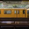 Berlin, U3, Podbielskiallee