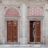Istanbul, Shezade Mosque