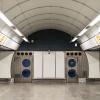 Prague metro line B, Hloubetín