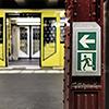 Berlin, U2