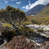 Neuseeland, Tongariro Alpine Crossing