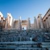 Akropolis Propylaea Tor
