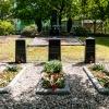 Soviet memorial in Stolpe Süd