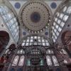 Istanbul, Mihrimah Sultan Mosque Edirnekapi