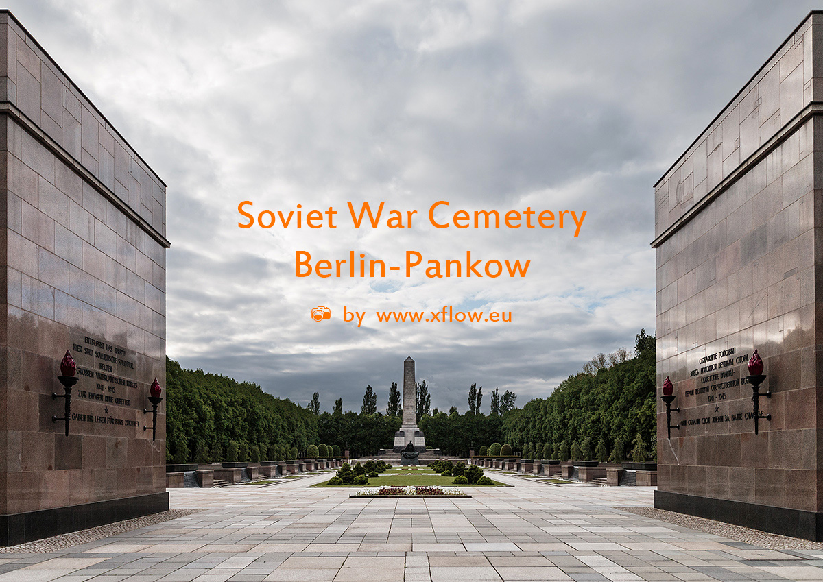 east germany s soviet heritage the berlin pankow war cemetery. Black Bedroom Furniture Sets. Home Design Ideas