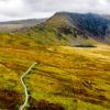 Snowdonia Ranger Path Mountain Bike